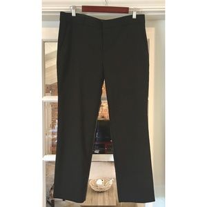 EUC Banana Republic Black Pants
